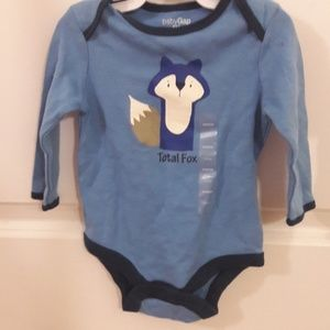 BRAND NEW Bodysuit Newborn -3 months